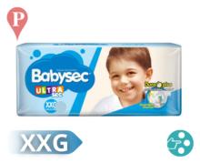 Ultra Sec XXG