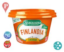 Finlandia Cheddar Light