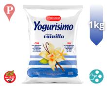 Yogurísimo Vainilla
