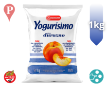 Yogurísimo Durazno