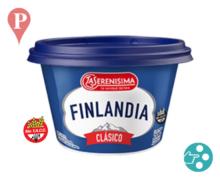 Finlandia Clásico