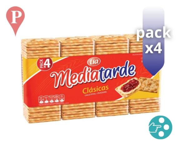 galletitas clasicas media tarde 4