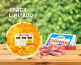 Pack de Prepizzas