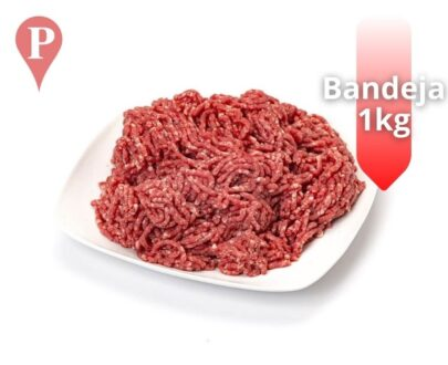 Carne Picada de Primera 1kg